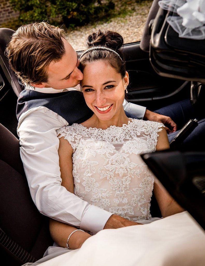 Visagie bruid 2 Manissimo Rhenen